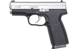 "Kahr Arms KP4543 P45 Standard DAO 3.5"" 6+1 Black Polymer Frame/Stainless"