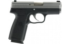 Kahr KP4543N P45 3.4IN Black/ss NS *CA Compliant*