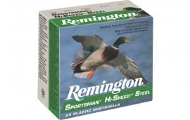 "Remington Ammunition SST12HM2 Sportsman 12GA 3"" 1 3/8oz #2 Shot - 25sh Box"