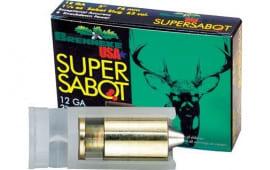 "BR SL122SUS Supersabot 12GA 3"" 11/8 OZ - 5sh Box"