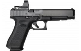 Glock PR34555MOS 34 G5 Rebuilt 17rd