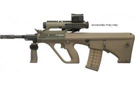 Steyr Mannlicher AUGM1MUDO AUG A3 M1 .223 Remington MUD 1.5X Optic