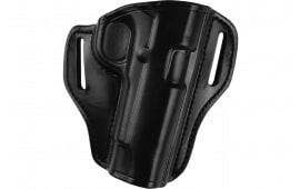 Bianchi 25022 Remedy Glock 19/23/32 Leather Black