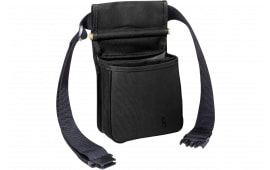 Boba 18000 419T Divided Shell Pouch w/BELT Black