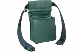 Boba 20163 419T Divided Shell Pouch w/BELT Green