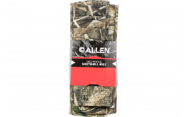 "Allen 2525 Shell Belt Waist Adjustable to 58"" Camo Neoprene"