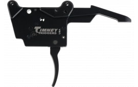 Timney Triggers 603 Featherweight Browning X-Bolt Single Stage Trigger Steel w/Aluminum Housing Black 1.5-4 lbs