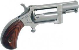 NAA Naa-swc Sidewinder 22LR/MAG Swingout Cylinder Revolver