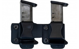 Comptac Twin MagPouch Belt Clip 1