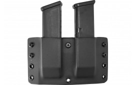 Comptac Twin Warrior MagPouch #4 Ambi Black