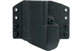 Comptac Warrior HLSTR SIG 320 Comp RH Black