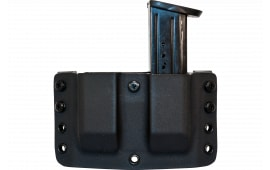 Comptac Twin Warrior MagPouch #12 Ambi Black