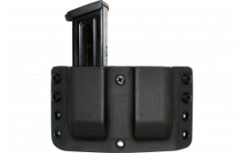 Comptac Twin Warrior MagPouch #23 Ambi Black