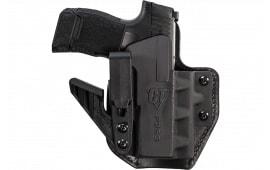 Comptac C852SS263RBKN EV2 MAX Hybrd SIGP365XL RHB