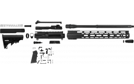 Tacfire SS-RK9MM-16-LPK 9mm Rifle Build KIT