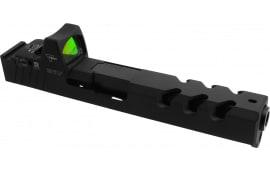 Tacfire GLK17-KIT Glock 17 Slide w/RMR CUT & BBL