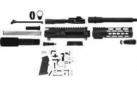 Tacfire SS-PK9MM-LPK-7-K Keymod 9mm PST Build KIT