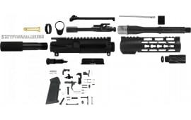 Tacfire SS-PK300LPK7-K Keymod 300 PST Build KIT