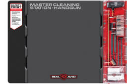 Avid Avmcsp Master Cleaning Station Pistol