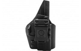 1791 TAC-IWB-SHIELD-BLK-R Kydex IWB
