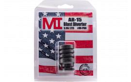 Midwest MI-PBD Pistol Blast Diverter