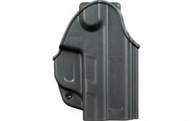UTS 520-01-0213 TCP Open TOP Holster RH