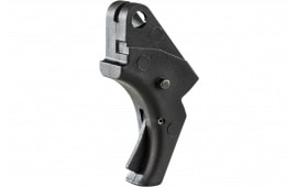 Apex Tactical Specialties 107003 Polymer Action Enhancement Trigger S&W SD9/40/357, SDVE9/40/357, Sigma Enhancement Drop-in