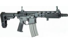 "Griffin MK1PSD300A3P PSD-9.5""300BLK PSTL Black SBA3"