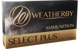 Weatherby H257110ELDX 257 Weatherby 110 ELD-X - 20rd Box