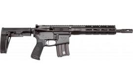 Wilson Combat TRPP300BL Protector Pistol 300 Blackout 11.3 Black