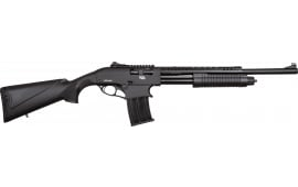 Rock Island VRPA40 MagFED 12 Pump 5rd Tactical Shotgun