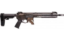 """Spike STP5610-M1R Spartan PSTL 556 11.5"""" M-LOK"""