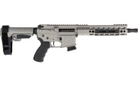 Alex PHI17SGVE Highlander Pistol 17HMR Grey