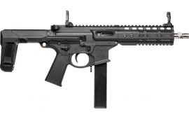 Noveske 02000825 Gen 4 Space Invadr PSTL 8.5""