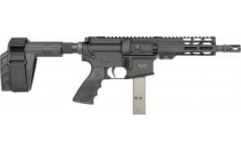 """Rock 9MM2132 7"""" Pistol ARM Brace"""