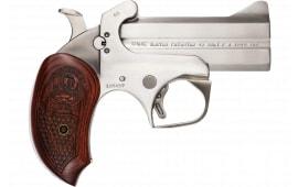 Bond Bass Snakeslayer 357 3.5