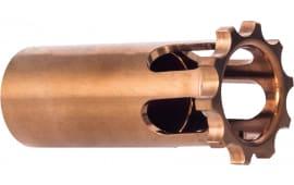 Rugged OP009 Piston - 1/2X28 Internal Shoulder