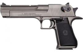 Magnum Research DE44CATU Desert Eagle .44 Magnum 6 Tungsten Cerakote CA