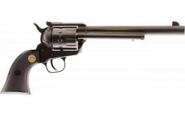 "Chiappa Firearms CF340.182 SSA 17-10 Single 7.5"" 10 Black Synthetic Black Revolver"