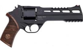 Chiappa 340248 Rhino 6 Black 6rd *CA Complaint* Revolver