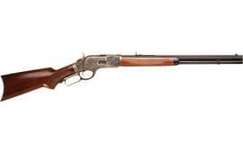 Cimarron CA213 Uberti 1873 Deluxe Short Rifle 20