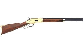 Cimarron CA225 Uberti 1866 Yellow BOY Short Rifle 38WCF
