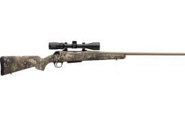 Winchester 535740212 XPR Hunter w/3-9 Scope .243 WIN. Bronze TT-STRATA