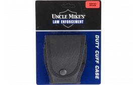 UNC 88781 Duty Cuff Case Black