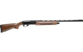 "Istanbul Silah P28A00WB Plus Nero WB 3""28"" CT-5 Blued Wood Shotgun"