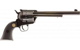 "Chiappa CF340.182 SSA 17-10 Single 7.5"" 10rd Black Synthetic Black Revolver"