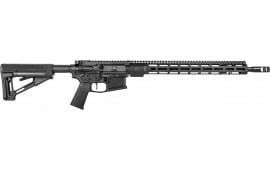 "ZEV RIFLE-TR15-BIL-3G-556-18-B 18"" Rifle 3GUN"