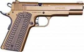 Rocki 56792 XT22 Magnum Burnt BRNZ Sample
