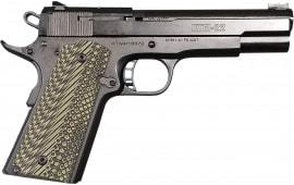 Rocki 56794 XT22 Magnum Armor Black Sample