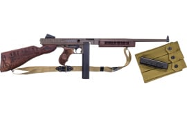 Thompson TM1C3 IWO Jima M1 16.5IN LTD